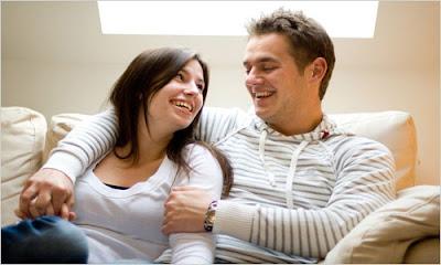 Las apariencias engañan Problemas-pareja
