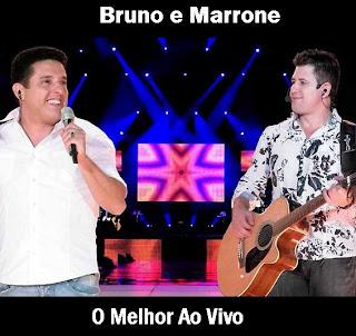brunoemarronefoto Bruno e Marrone Discografia Completa