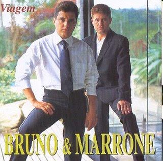bruno marrone viagem Bruno e Marrone Discografia Completa