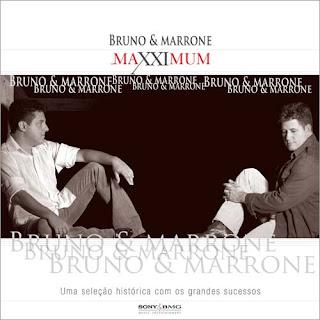 262243gg Bruno e Marrone Discografia Completa