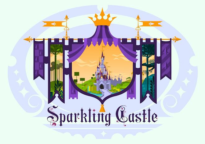 Sparkling Castle