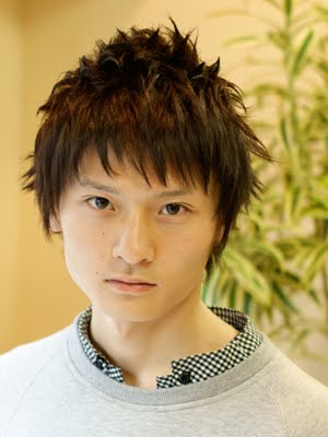 Take a look at these latest Japanese haircuts for men.. Japanese Hairstyles