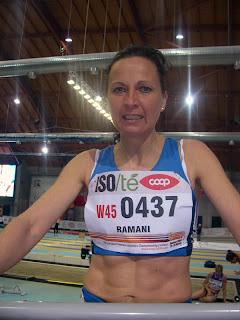 Gabriella Ramani