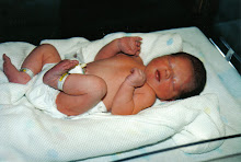 Oliver Young Palmer - July 11, 2001