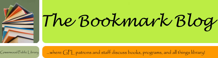 The Bookmark Blog