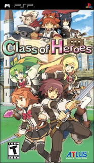 CLASS OF HEROES (USA - ENGLISH) psp game Class+of+heroes+-+hakopsp