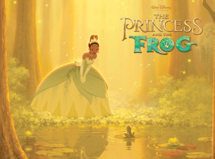 the princess and the frog tiana and naveen. The Princess and the Frog