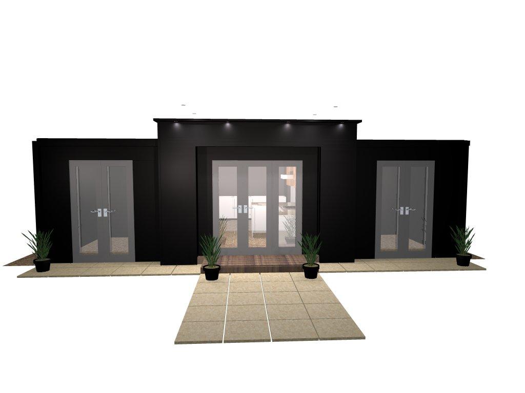 mark hanner kitchen designer the showroom is getting. Black Bedroom Furniture Sets. Home Design Ideas