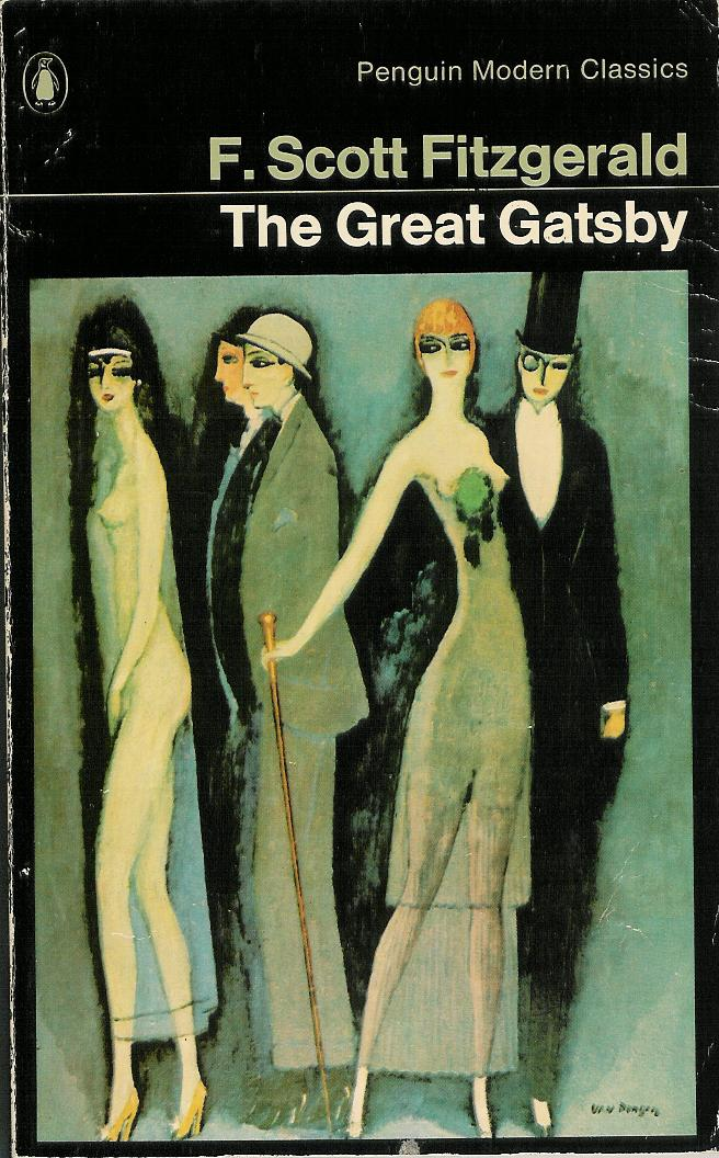 the great gatsby the jazz age essay The great gatsby essay the great gatsby is a famous classic american novel written by francis scott key fitzgerald in the year 1925 using the best possible lyricism author creates the pitch-perfect impression that the jazz age happens in the readers' mind.