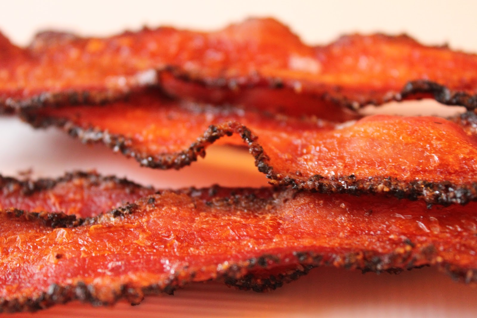 Oven-Smoked Bacon Recipes — Dishmaps