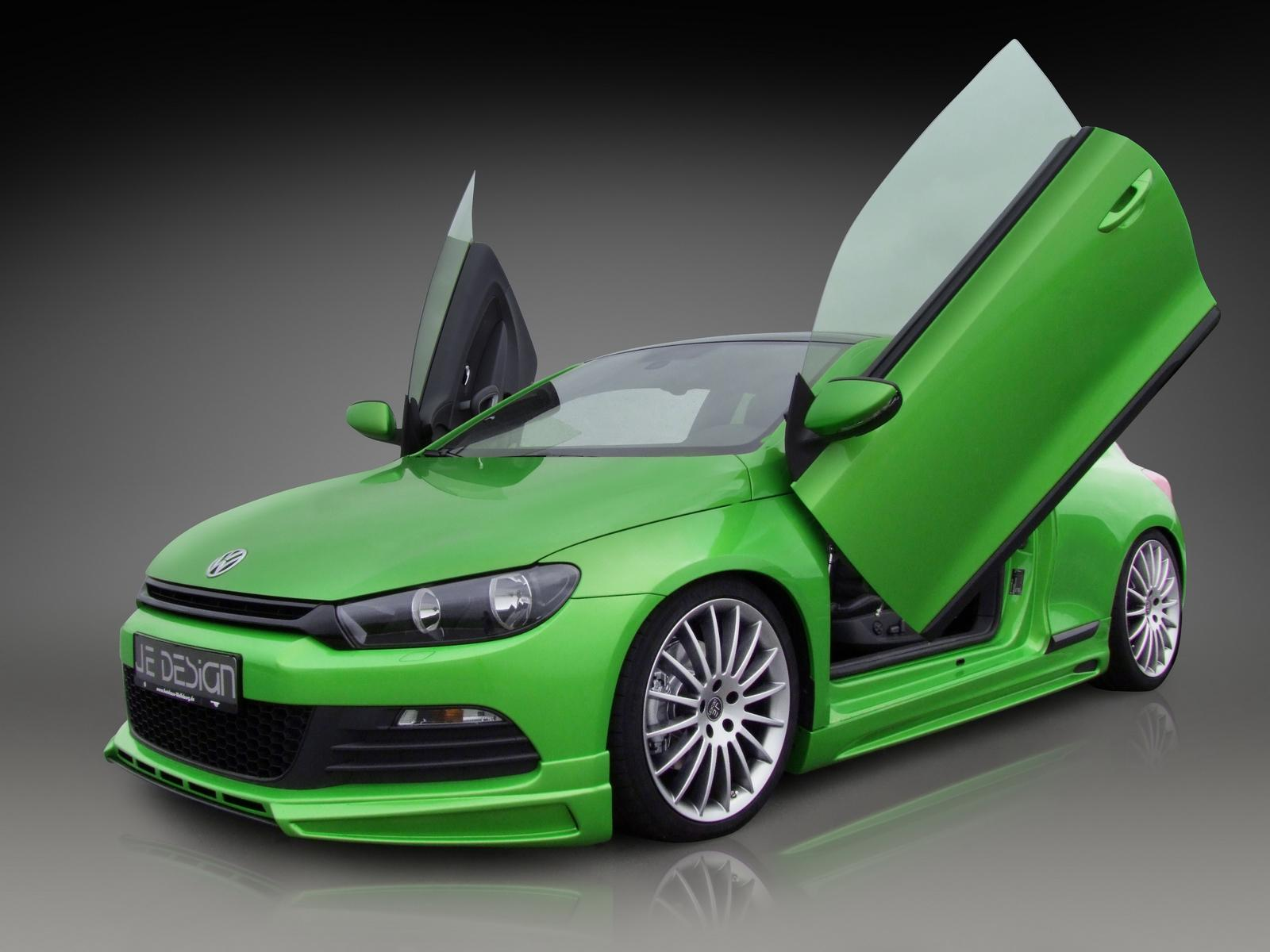 free cars hd wallpapers volkswagen scirocco tuning car hd. Black Bedroom Furniture Sets. Home Design Ideas