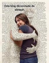 Um Abraço reconfortante