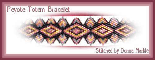 FREE Peyote Stitch Patterns - Beading Daily