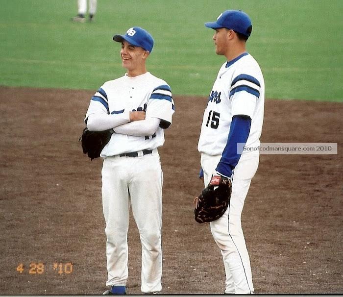 O'Bryant Baseball