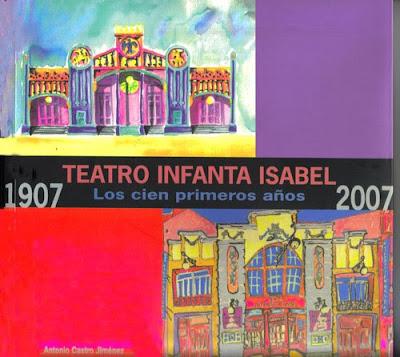 La Nave De Los Locos 100 A Os Del Teatro Infanta Isabel