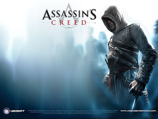 Assassins Creed   Game Wallpaper
