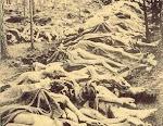HOLOCAUSTO NAZISTA - A TRISTE PÁGINA DA HISTÓRIA