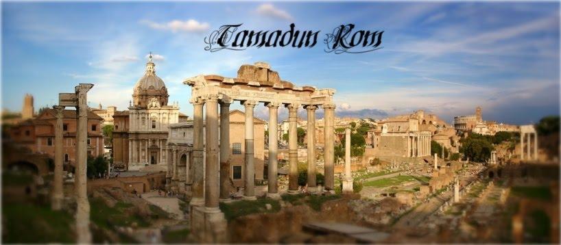Sejarah Tamadun Rom