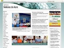 Agencia de notícias do Acre