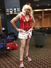 Reds Rookie Hazing 2009