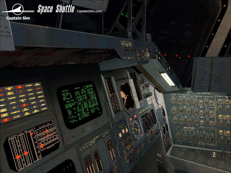 space shuttle simulator 2010 - photo #47