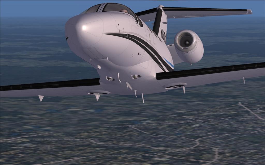 FS Demais: Flight1 Cessna Mustang (FSX)