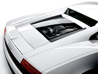 2009 Lamborghini Gallardo LP560-4 Photo