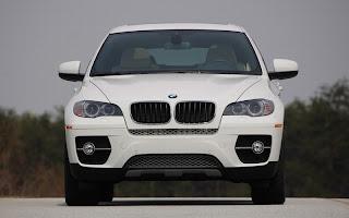 2009 BMW X6 xDrive35i