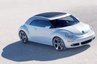 Volkswagen Ragster Concept