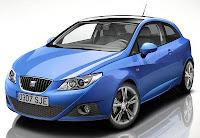 New Seat Ibiza SportCoupe Photo