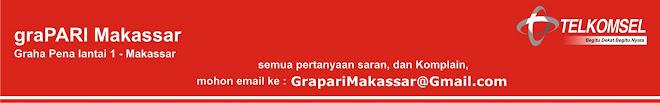 graPARI Makassar