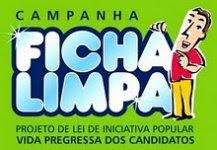 Campanha Ficha Limpa