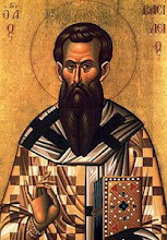 Regla de San Basilio (fragmento)