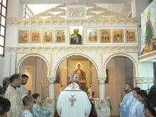 Parroquia Ortodoxa Rumana de Sfantul Dimitrie Basarabov (Sevilla)