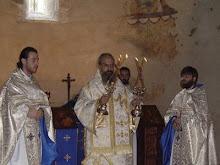 Vida monástica en la Iglesia Ortodoxa