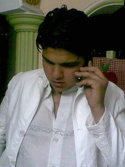free lancer journalist abhishek kadyan