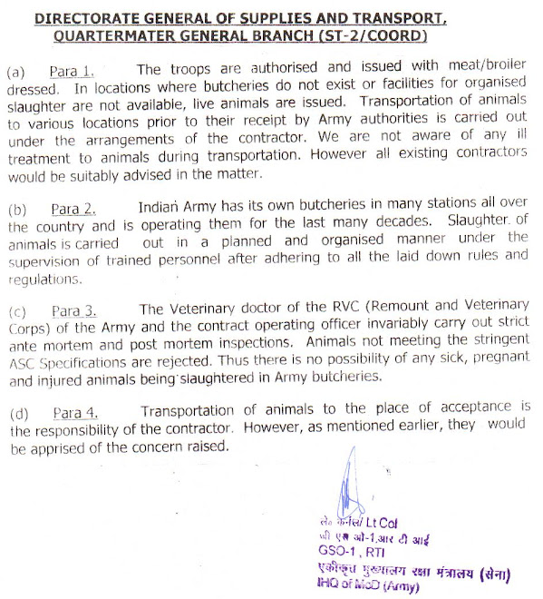 INDIAN ARMY REPLIED TO NARESH KADYAN