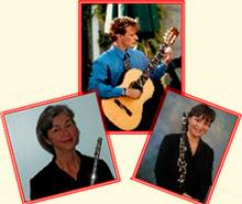 November performers