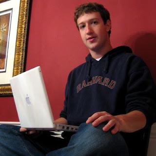 Mengenal Pendiri Facebook 2