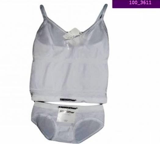 Conjunto de ropa Interior
