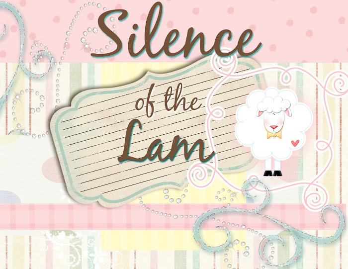 Silence (Not) Of The Lam