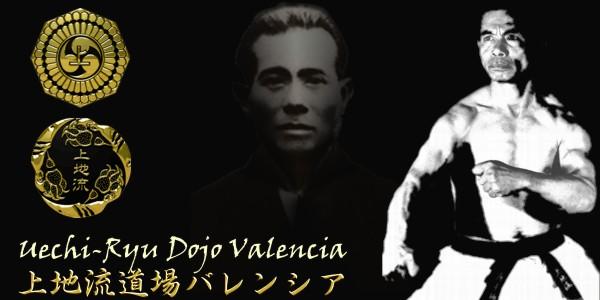 Uechi-ryu Dojo Valencia