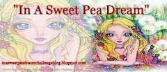 In a Sweet Pea Dream