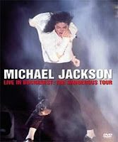 Assistir -  Michael Jackson Live in Bucharest: The Dangerous Tour