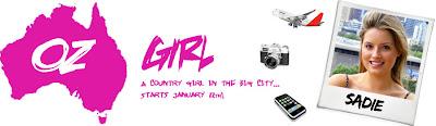 oz girl - Australian Online Drama
