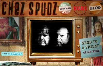 Chez Spuds ChezSpuds RTE Storyland online comedy drama