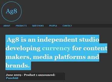 online web producer