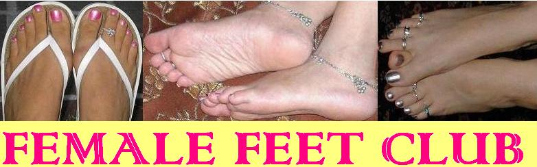 Female Feet Club