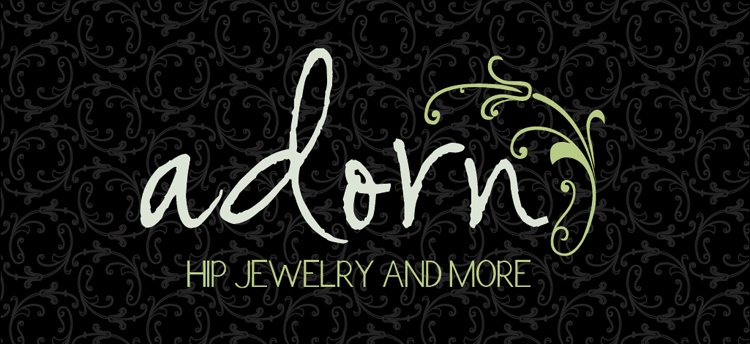 adorn handmade jewelry: unique and one-of-a-kind bracelets, necklaces, and earrings