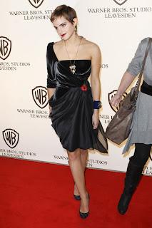 Emma Watson Skirts